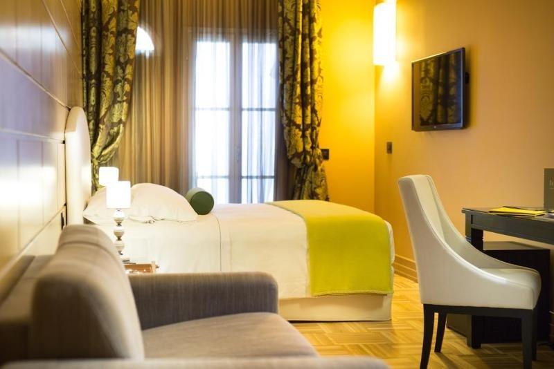 Firenze Number Nine Wellness Hotel, Florence Image 4