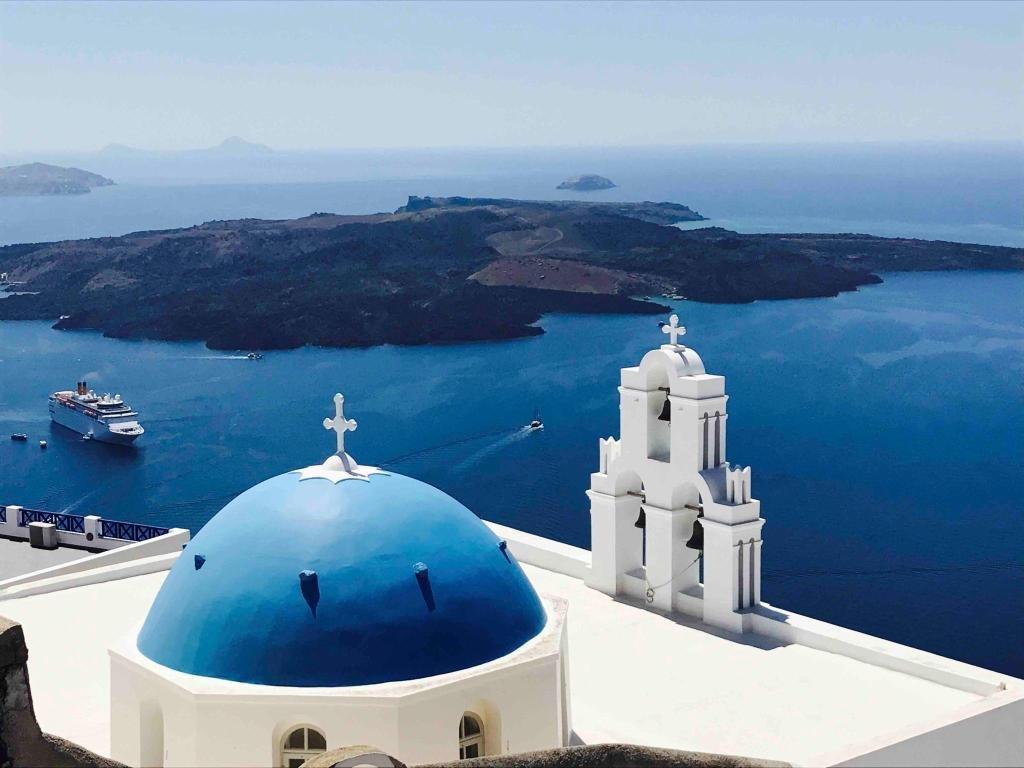 Vedema, A Luxury Collection Resort, Santorini Image 4