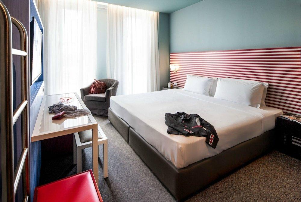 Hotel Glam Milano Image 1