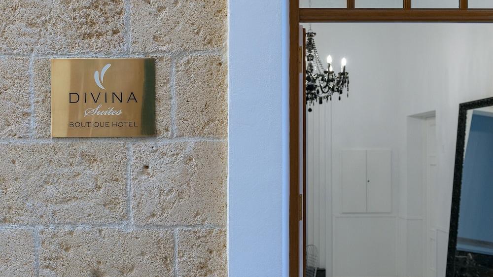 Divina Suites Hotel Boutique, Son Xoriguer, Menorca Image 47