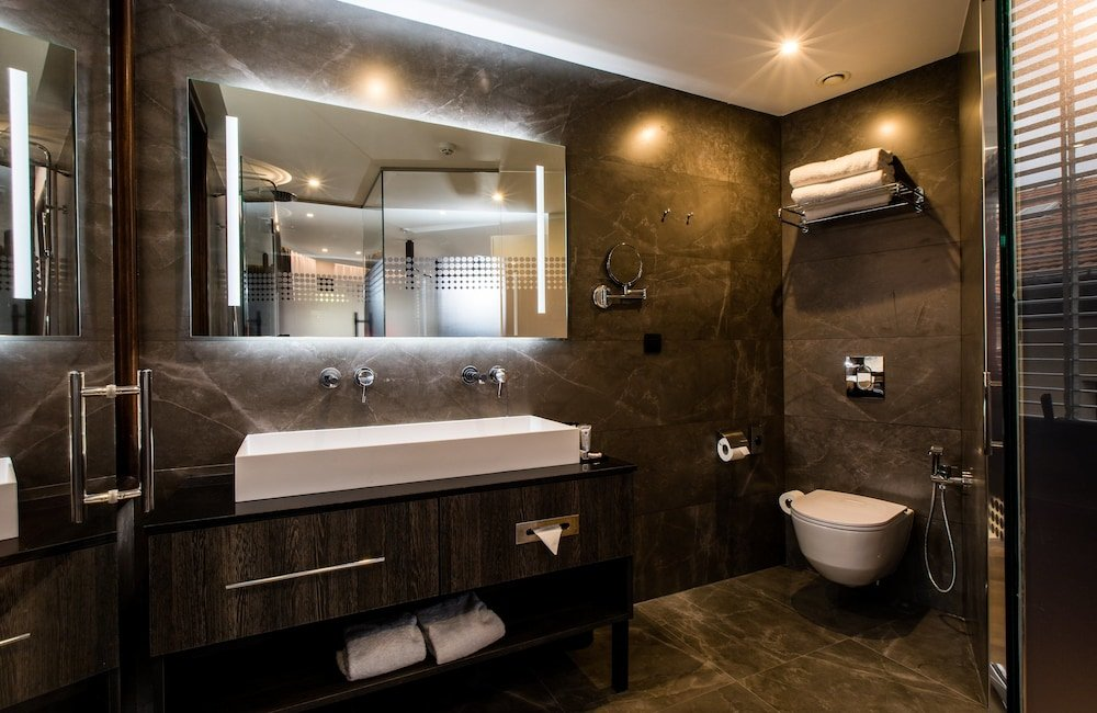 Nyx Hotel Bilbao By Leonardo Hotels Image 37