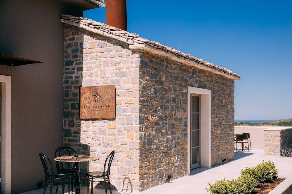 San Canzian Village & Hotel Image 3