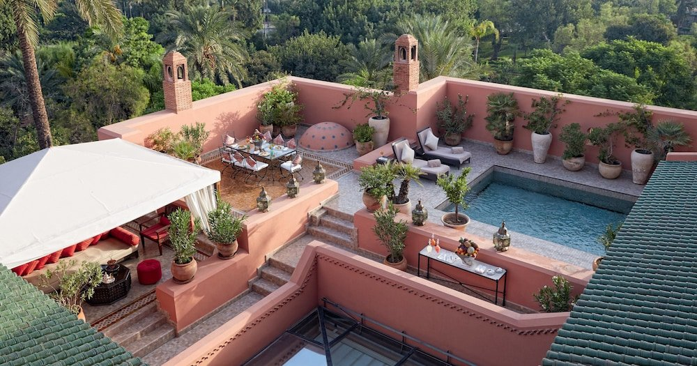Royal Mansour Marrakech Image 27
