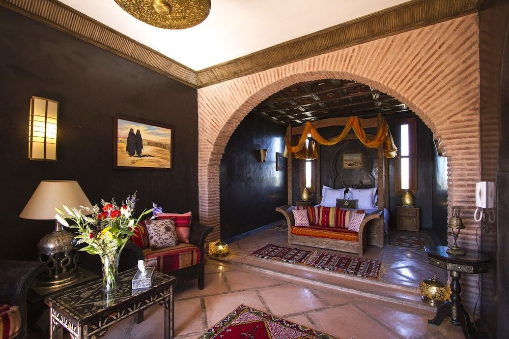 The Green Life, Marrakech Image 25