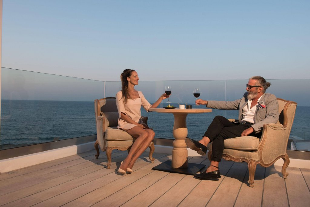 Abaton Island Resort & Spa, Hersonissos, Crete Image 12