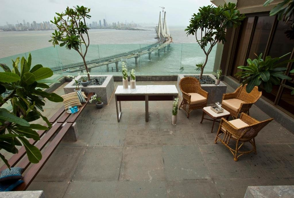Taj Lands End, Mumbai Image 1