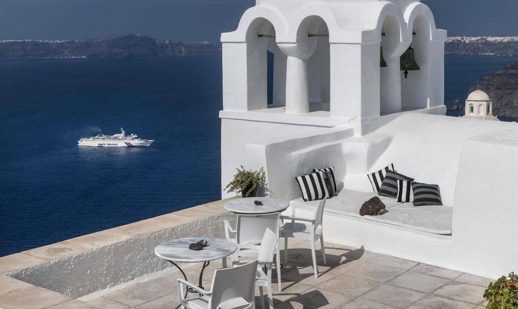 Aigialos Luxury Traditional Houses, Santorini Image 15