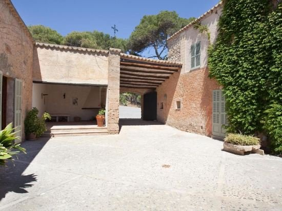 Can Simoneta Hotel, Canyamel, Mallorca Image 51