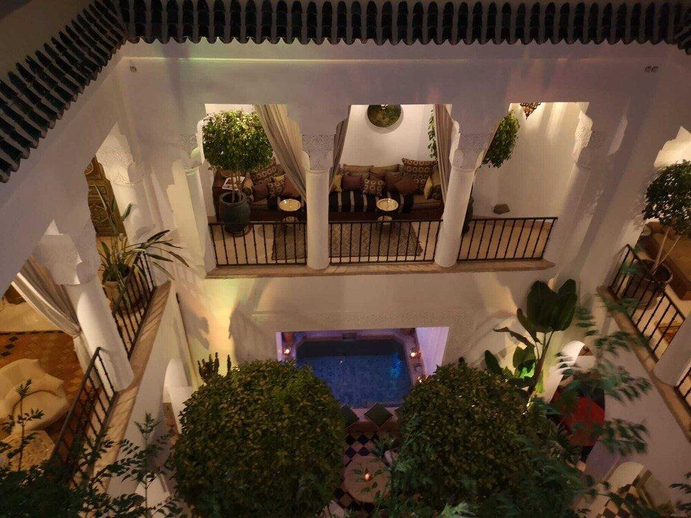 Riad Camilia, Marrakech Image 49