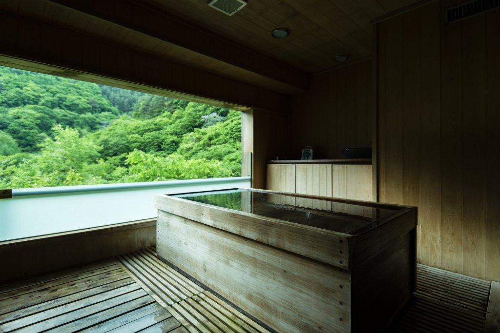 Tobira Onsen Myojinkan, Nagano Image 14