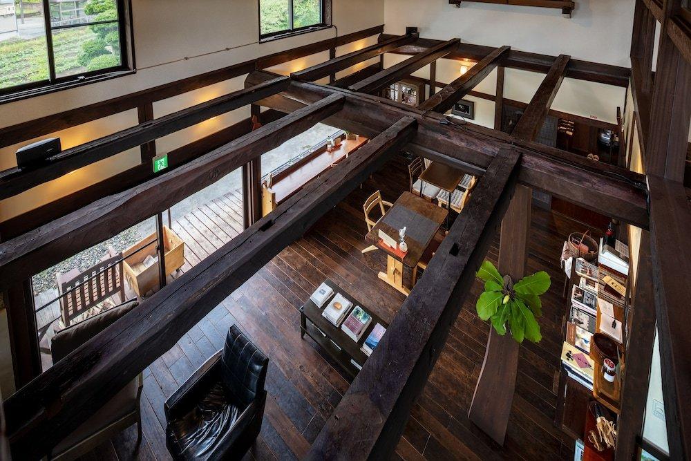 Guest House & Cafe Soy, Takayama Image 20