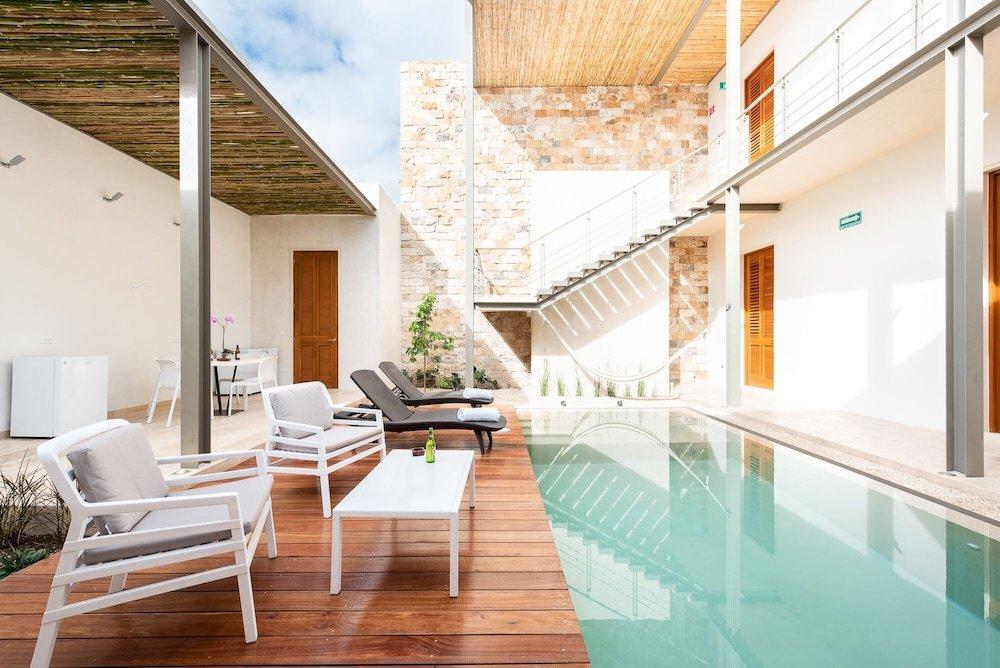 Villa Orquidea Boutique Hotel, Merida Image 1