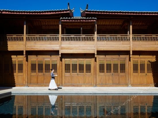 Amandayan Hotel, Lijiang City Image 0