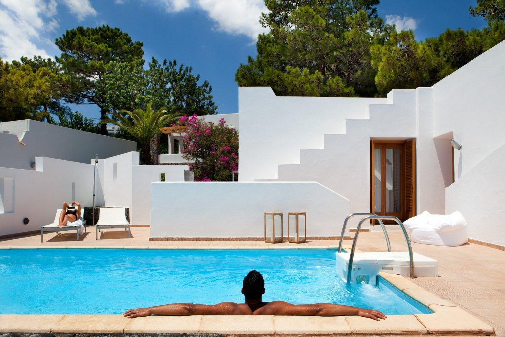 Minos Beach Art Hotel, Agios Nikolaos, Crete Image 5