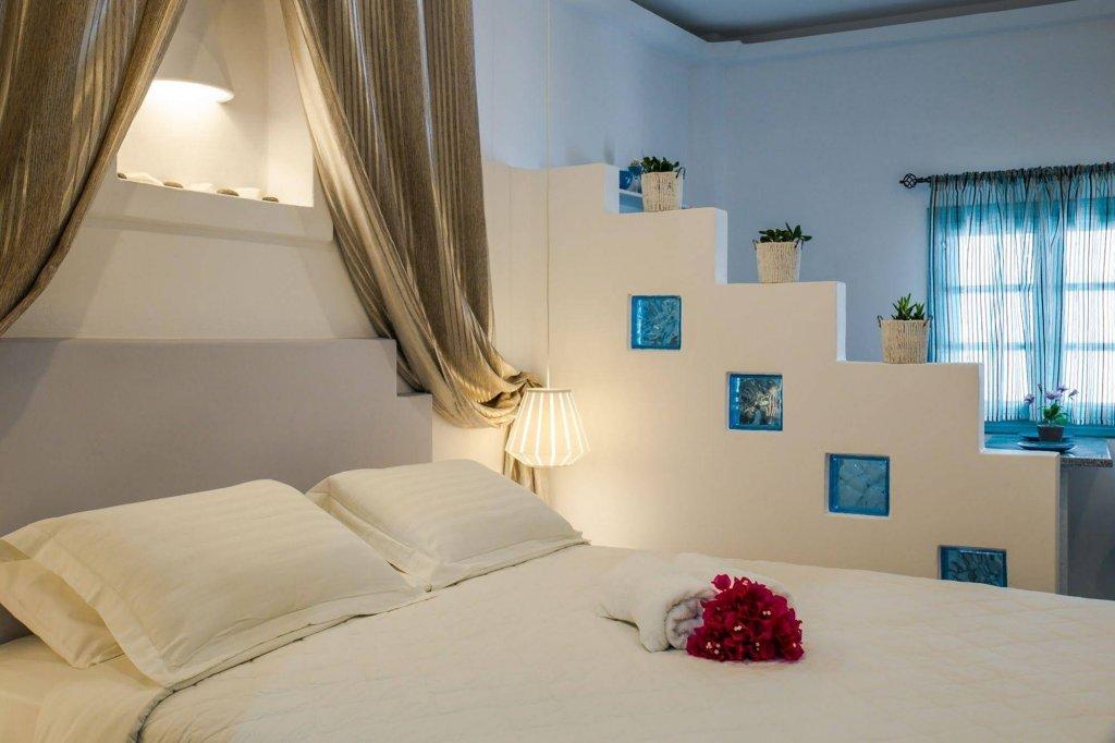 Anastasia Princess Luxury Residence & Suites, Perissa, Santorini Image 14