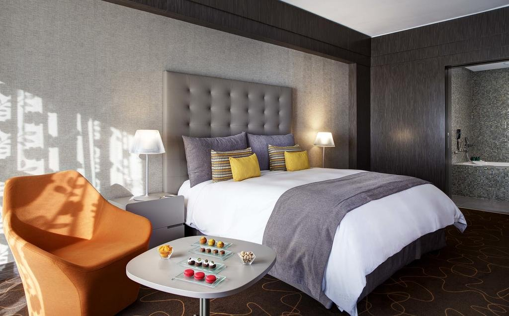 The View Hotel Rabat Image 28