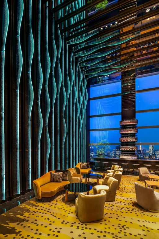 The Prince Gallery Tokyo Kioicho, A Luxury Collection Hotel Image 34