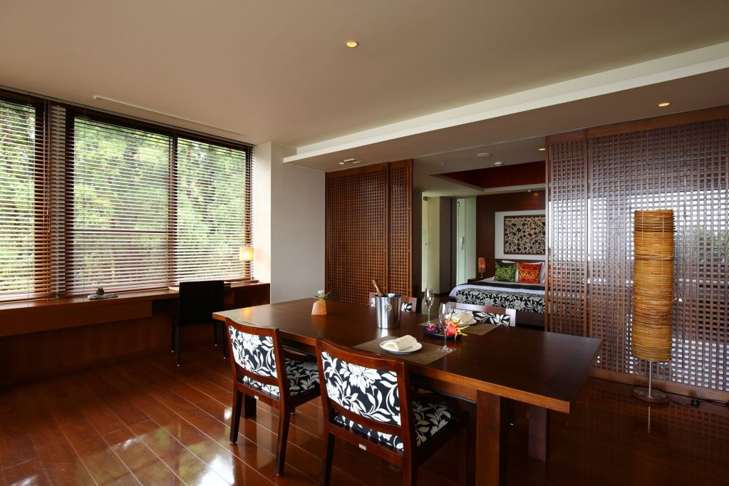 Sankara Hotel & Spa Yakushima Image 25