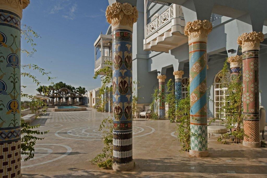 La Maison Bleue, Hurghada Image 35