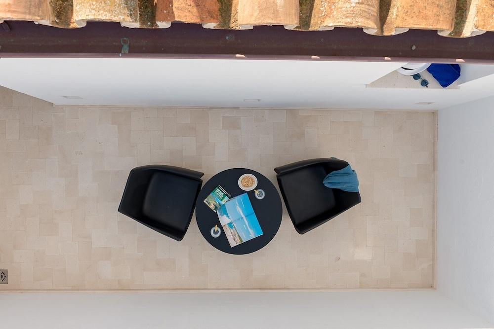 Divina Suites Hotel Boutique, Son Xoriguer, Menorca Image 21