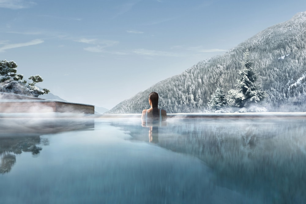 Lefay Resort  Spa Dolomiti, Pinzolo Image 2