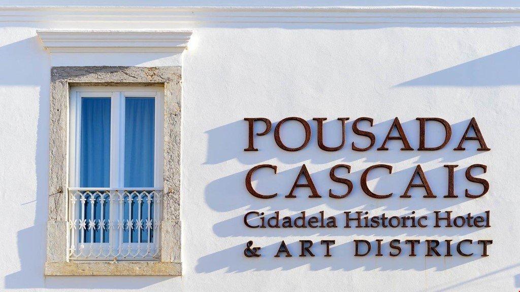 Pestana Cidadela Cascais - Pousada & Art District, Cascais Image 49