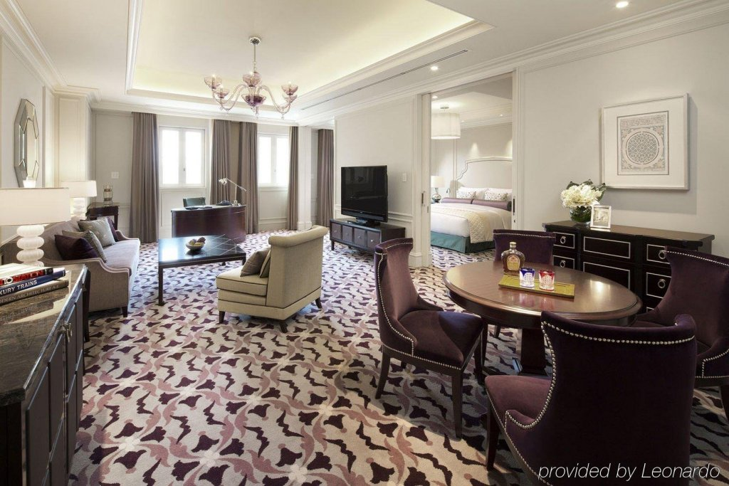The Tokyo Station Hotel Image 3