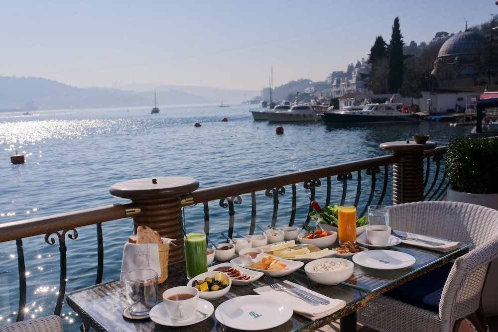 Bebek Hotel By The Stay Collection Adults Only, Istanbul Image 22