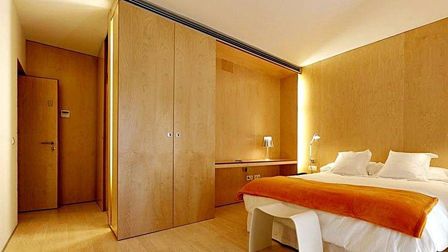 Hotel Holos, Seville Image 7