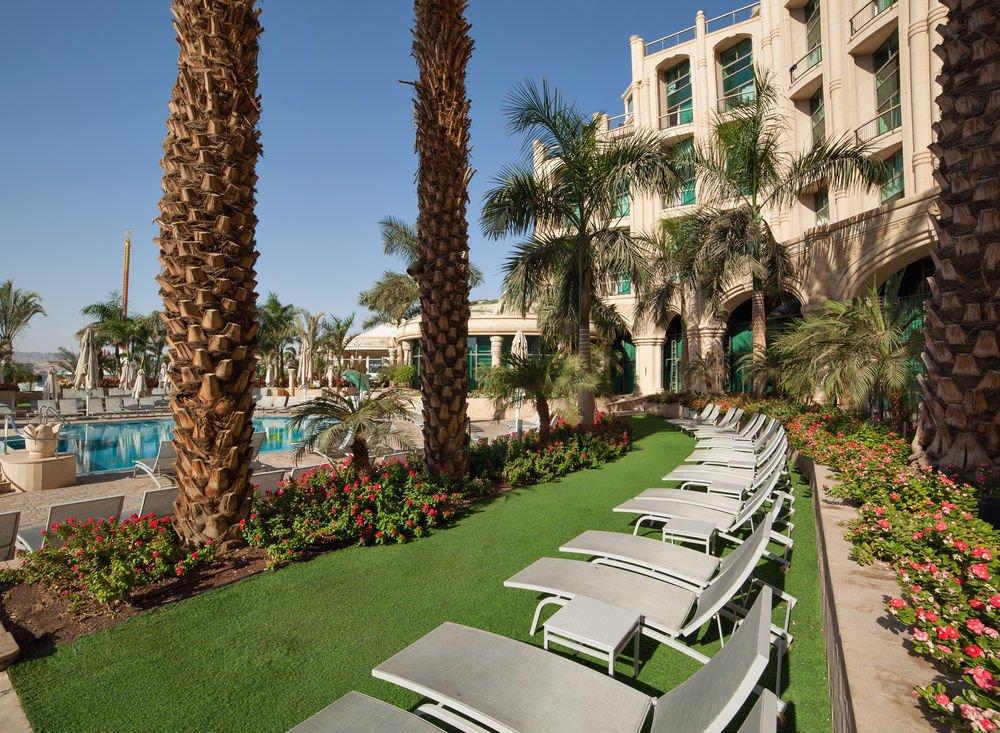 Queen Of Sheba Eilat Hotel Image 37