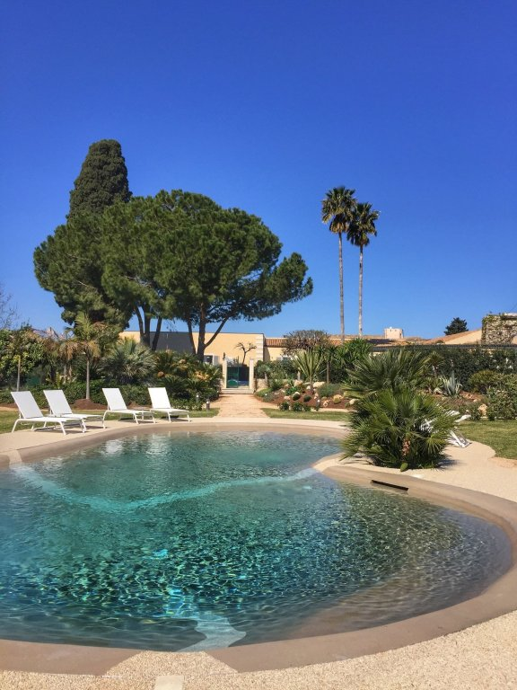 Donna Coraly Resort, Siracusa Image 0