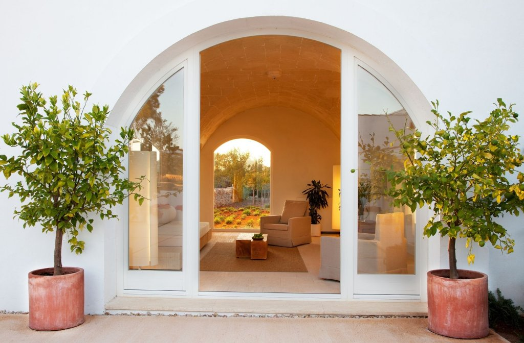 Hotel Torralbenc, Cala En Porter, Menorca Image 1