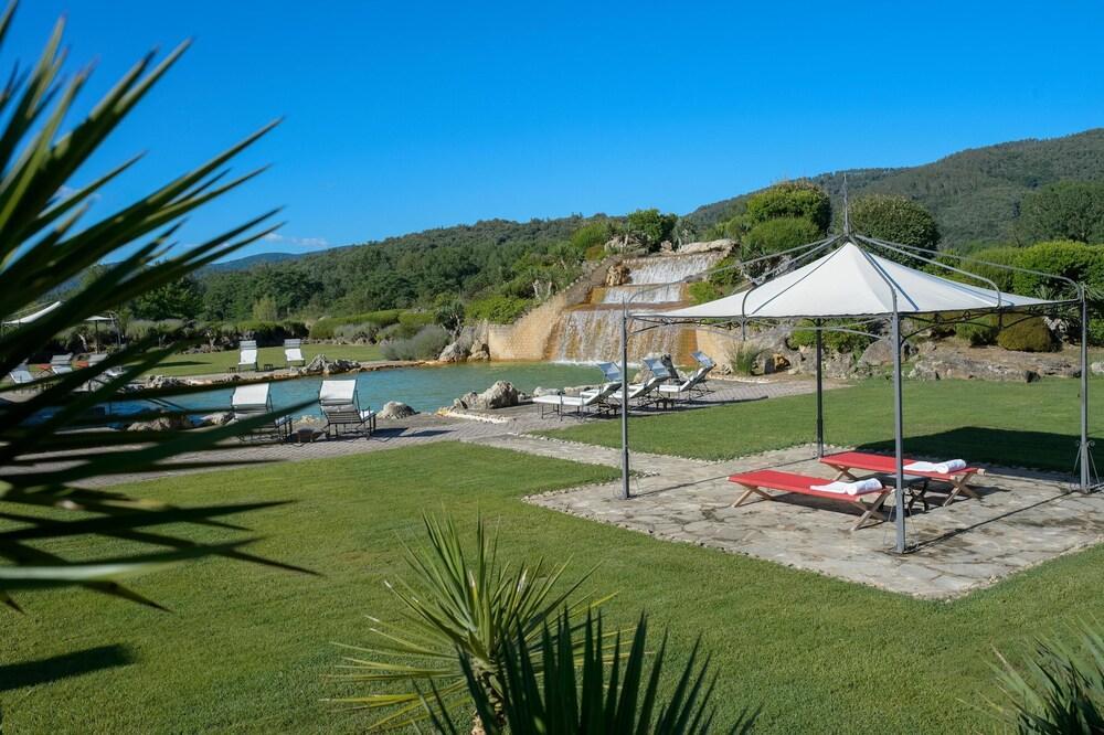 La Bagnaia Golf & Spa Resort Siena Image 10