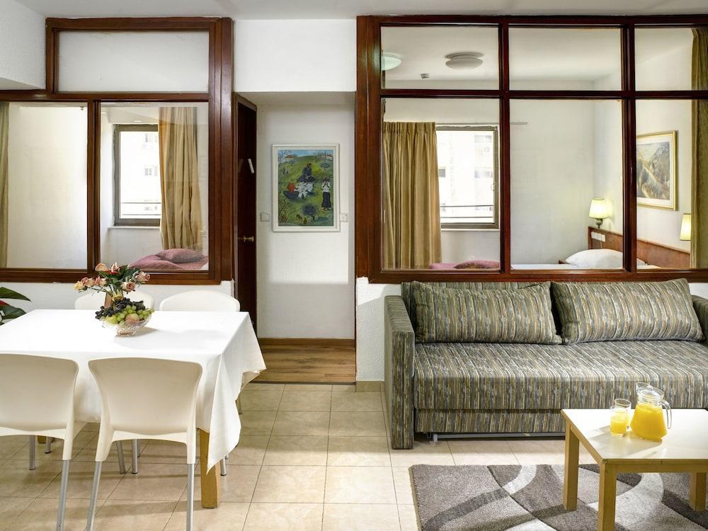 Lev Yerushalayim Hotel, Jerusalem Image 0