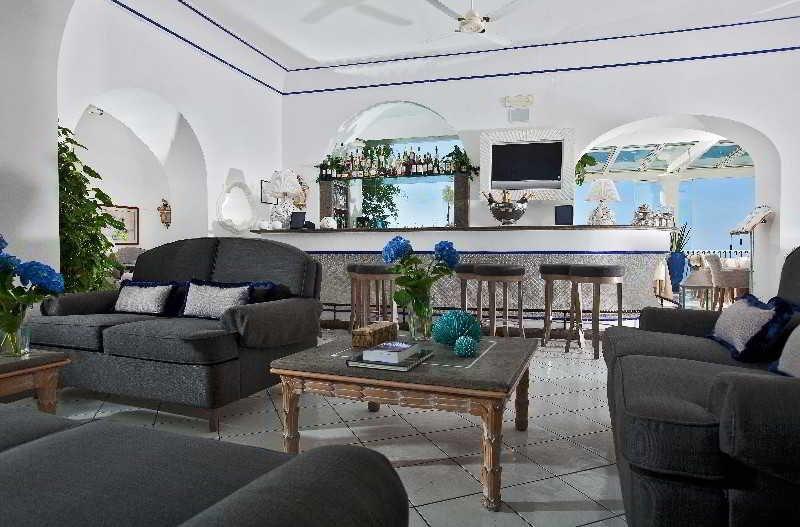Hotel Villa Franca, Positano Image 5