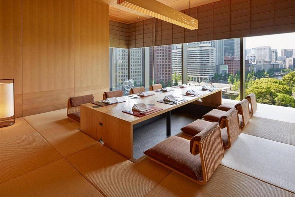 Palace Hotel Tokyo Image 2