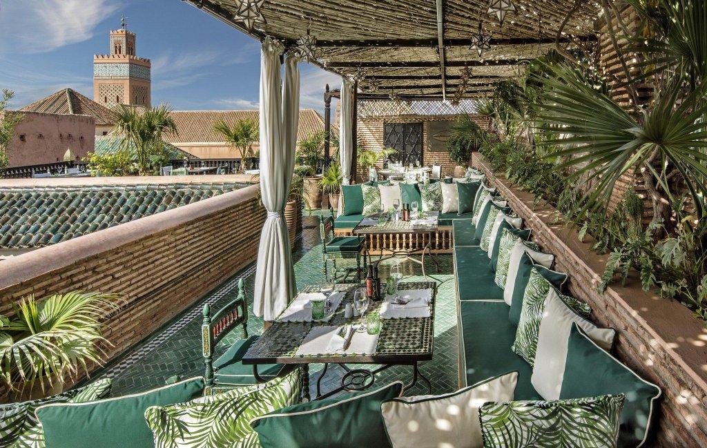 La Sultana Marrakech Image 26
