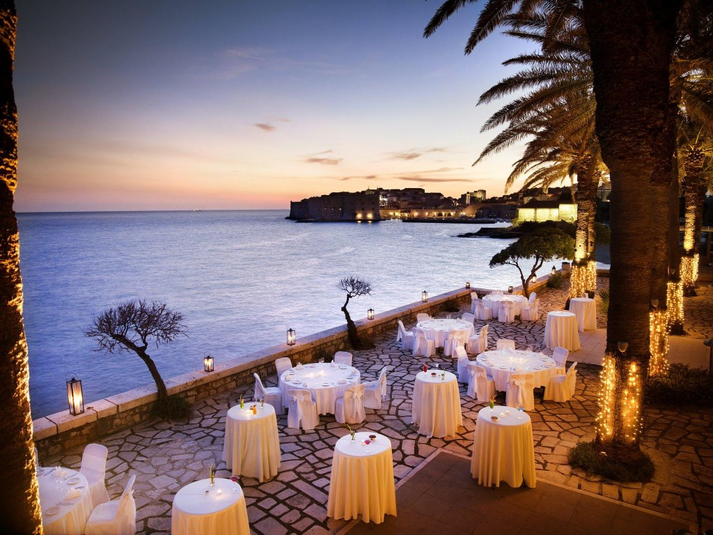 Hotel Excelsior, Dubrovnik Image 33