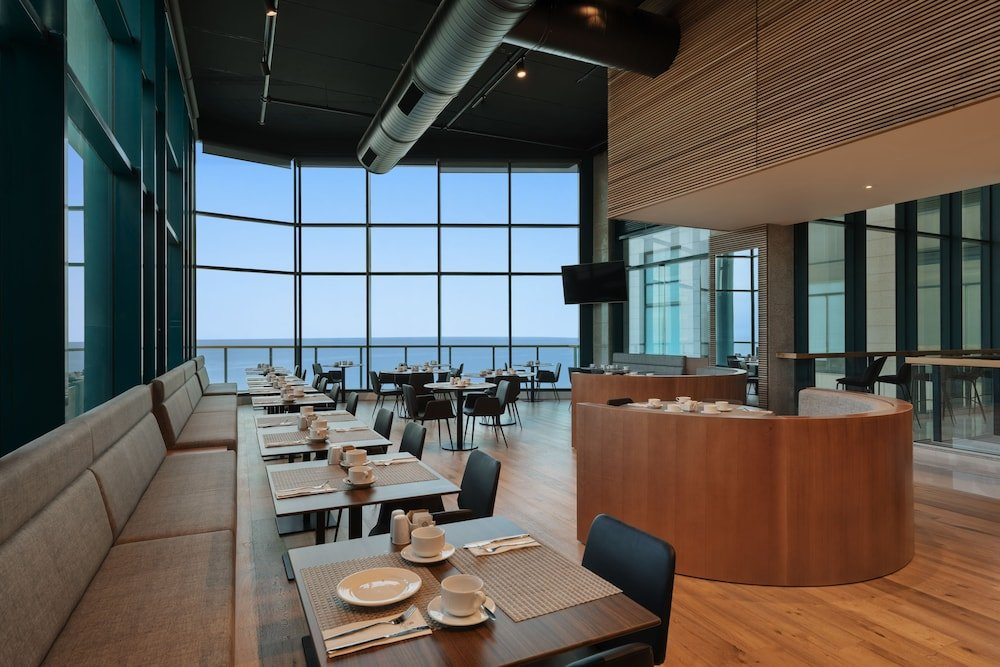 Okeanos Suites Herzliya Hotel By Herbert Samuel Image 37