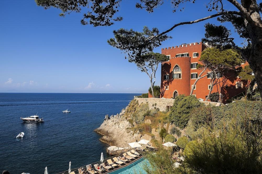 Mezzatorre Resort & Spa, Forio D'ischia Image 7