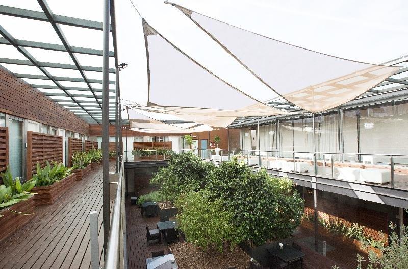 Hotel Hospes Palau De La Mar, Valencia Image 20