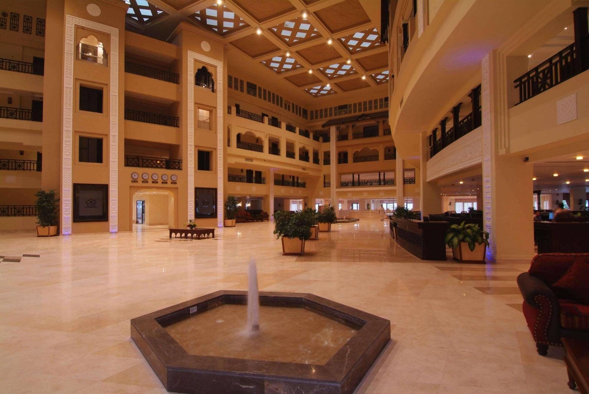 Steigenberger Aldau Beach Hotel, Hurghada Image 6