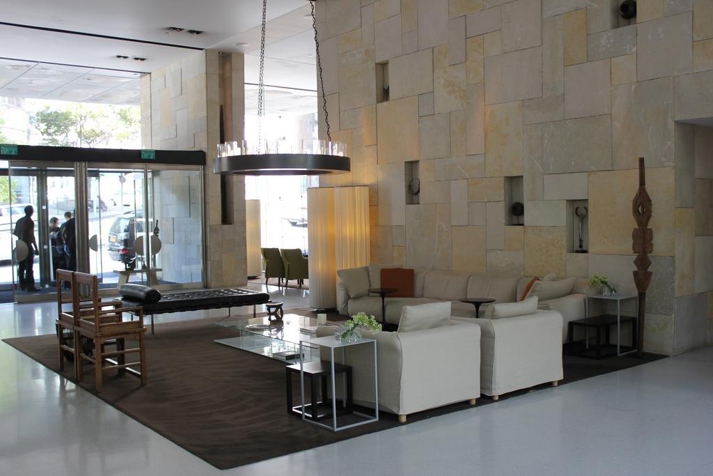 Mamilla Hotel, Jerusalem Image 4