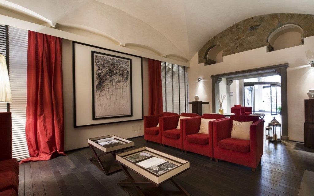 Hotel Degli Orafi, Florence Image 3
