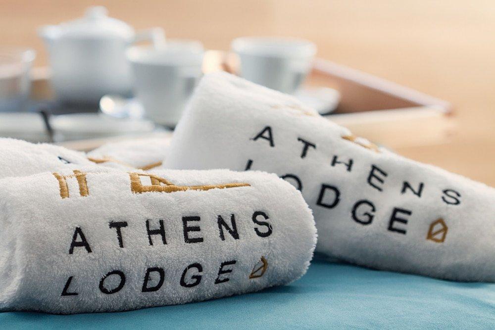 Athens Lodge Image 3