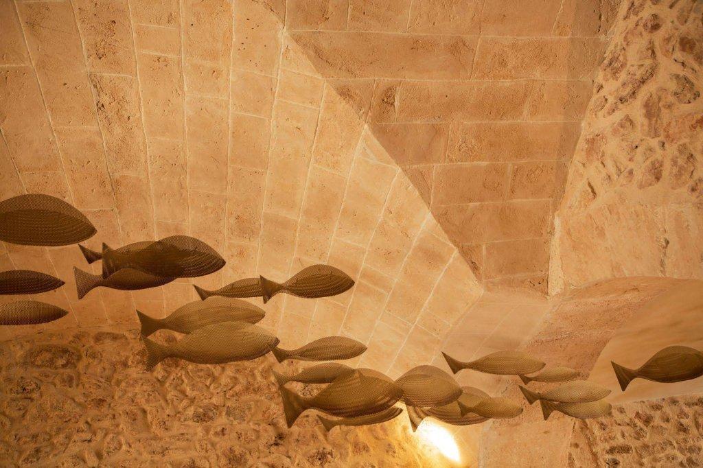 Sa Creu Nova Petit Palais Art & Spa, Campos, Mallorca Image 27