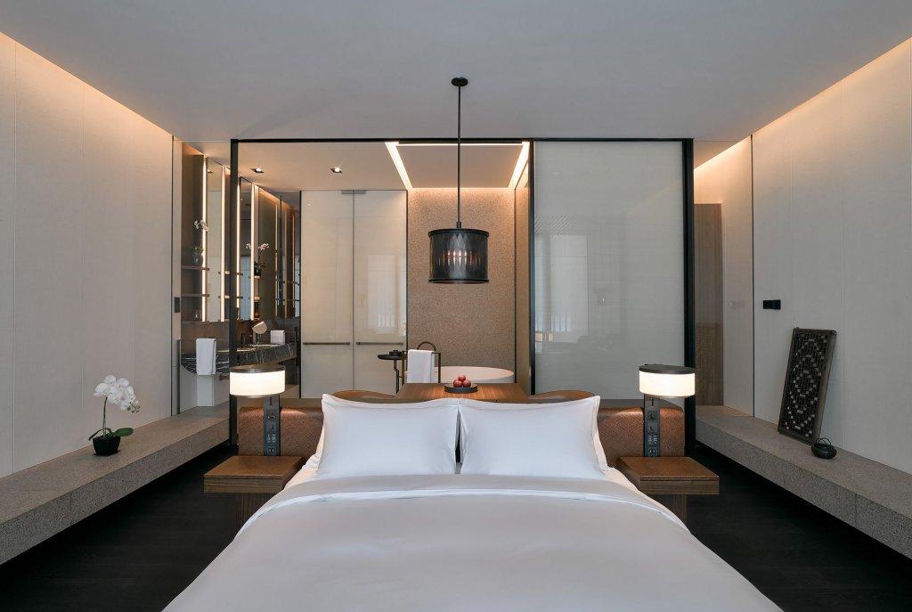 Lohkah Hotel & Spa, Xiamen Image 0