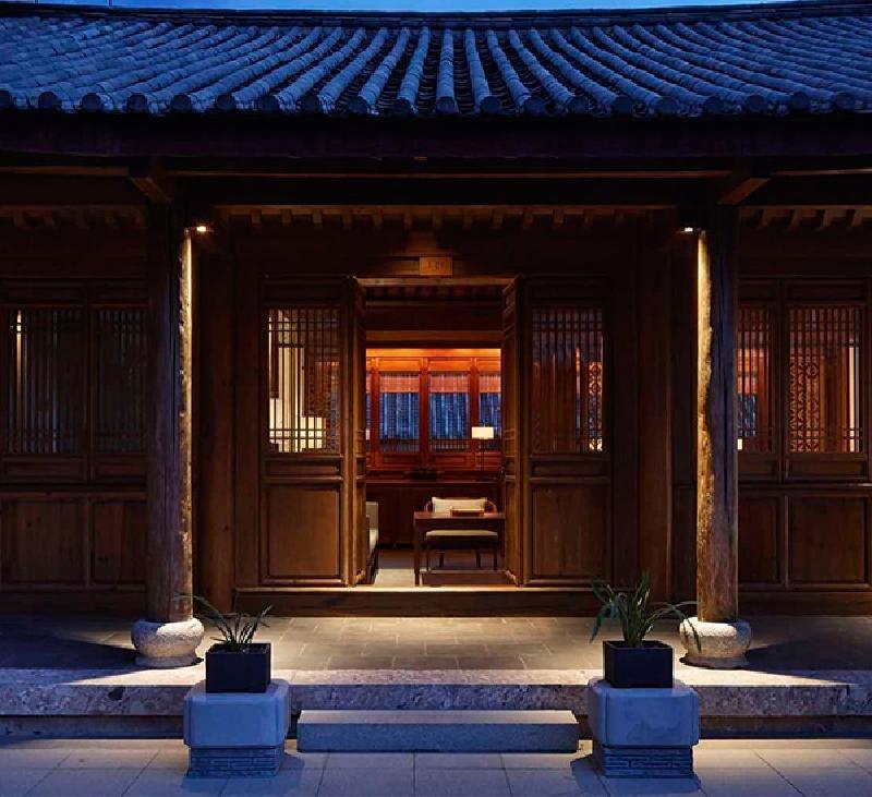 Amandayan Hotel, Lijiang City Image 16