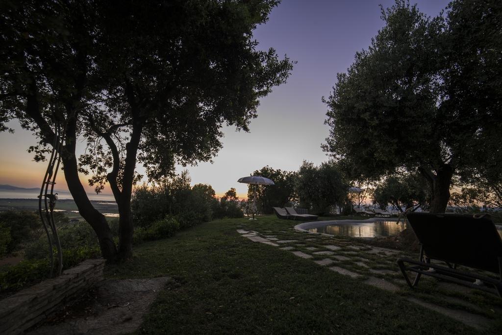 Relais Vedetta, Scarlino Image 7
