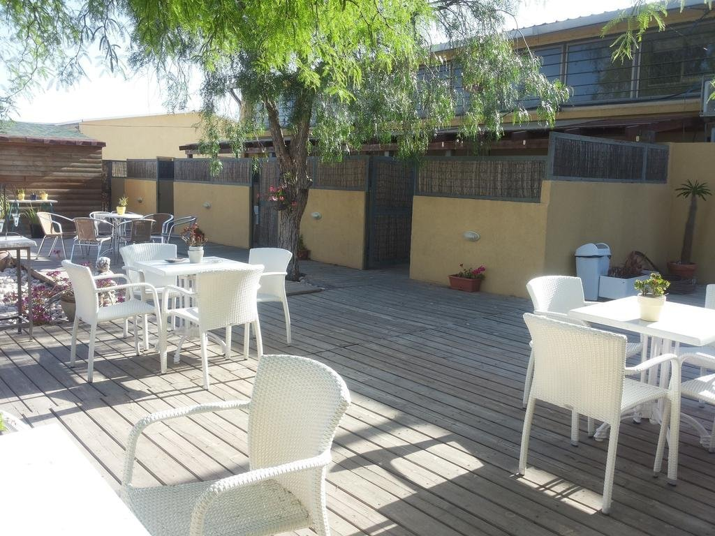 Ibex Unique Desert Inn, Mitzpe Ramon Image 8